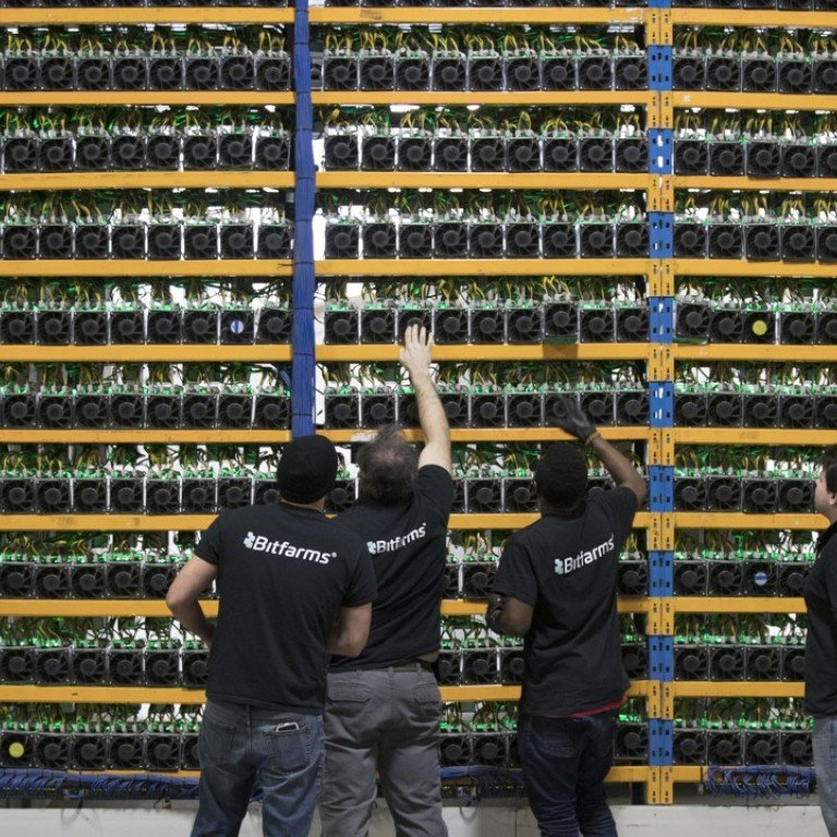 cryptocurrencies cryptocurrency mining