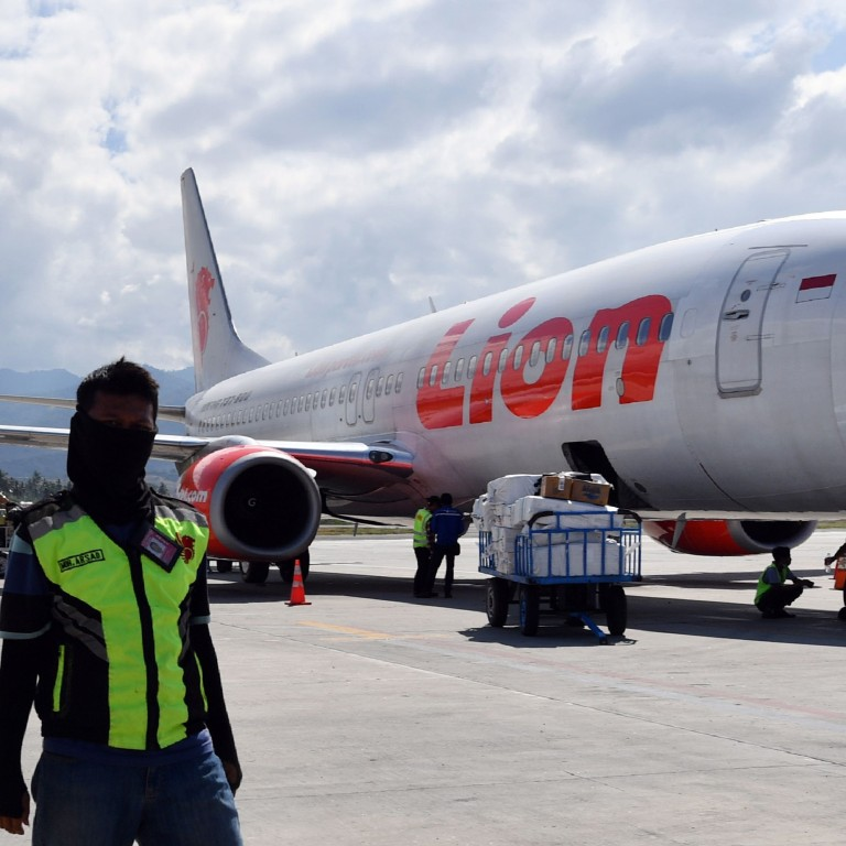 Lion Air may cancel US$22 billion in Boeing orders, as airline's co