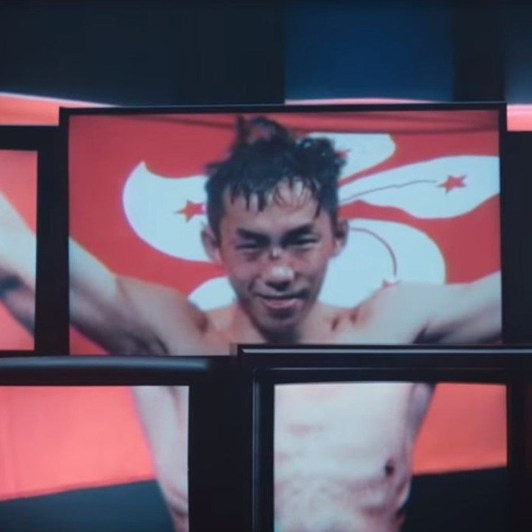 c73f21229 Hong Kong  Wonder Kid  Rex Tso gets Nike backing in Tokyo Olympic ...