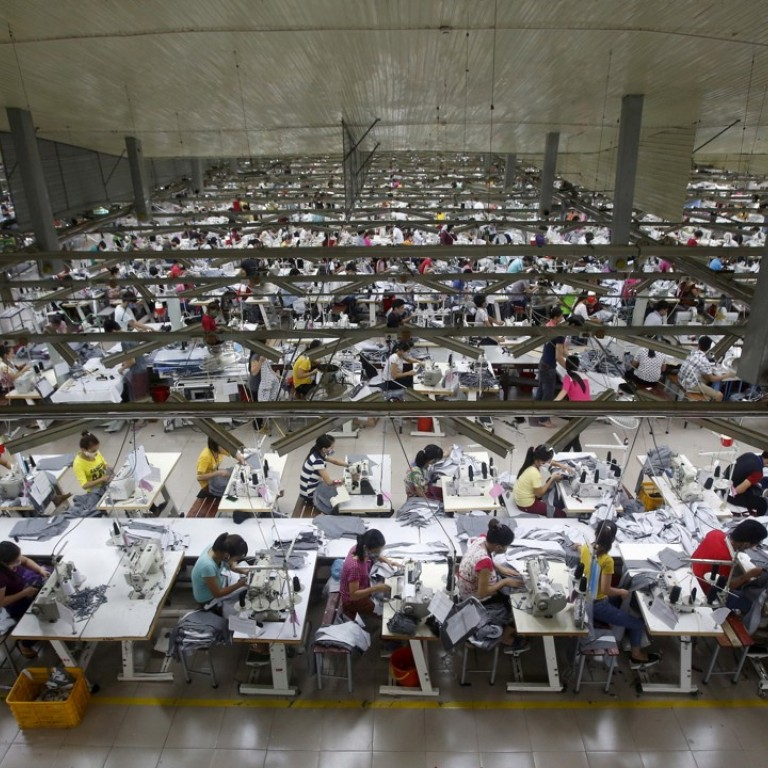 Staying put: small China firms postpone plans to move to