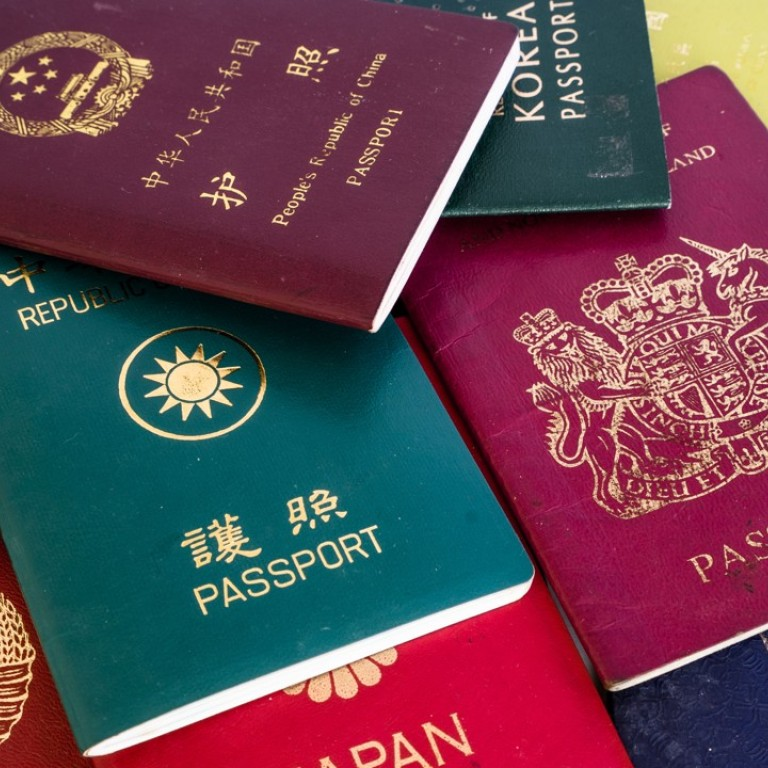 Hong Kong Passport Is Now The World's 13th Most Powerful