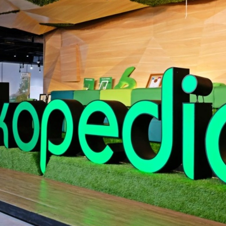 Indonesia's e-commerce scene heats up as Tokopedia secures