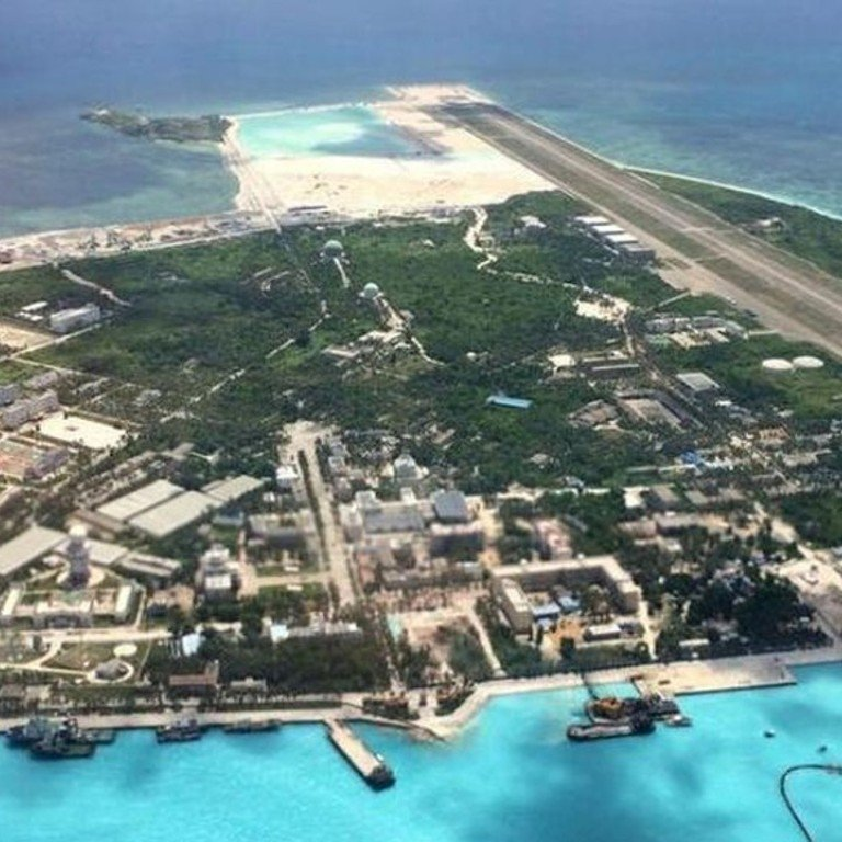 Can South China Sea Conflict Between Washington And