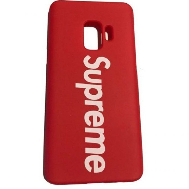 Will Samsung China's deal with 'knock-off' Supreme brand
