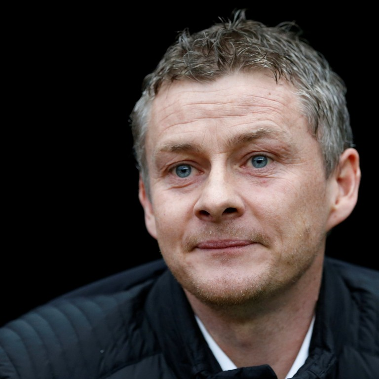 New Man United Manager Ole Gunnar Solskjaer Confirmed As Interim Coach Until The End Of The Season South China Morning Post