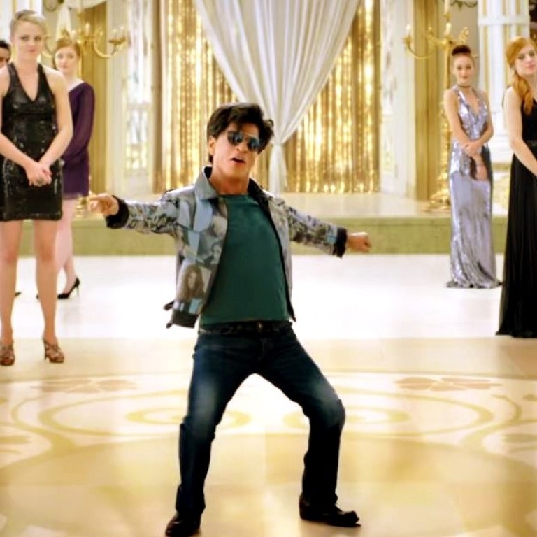Bollywood's Shah Rukh Khan plays dwarf looking for love in Zero ...