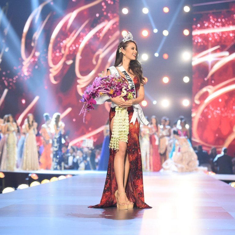 5 reasons why Miss Philippines Catriona Gray deserves her Miss