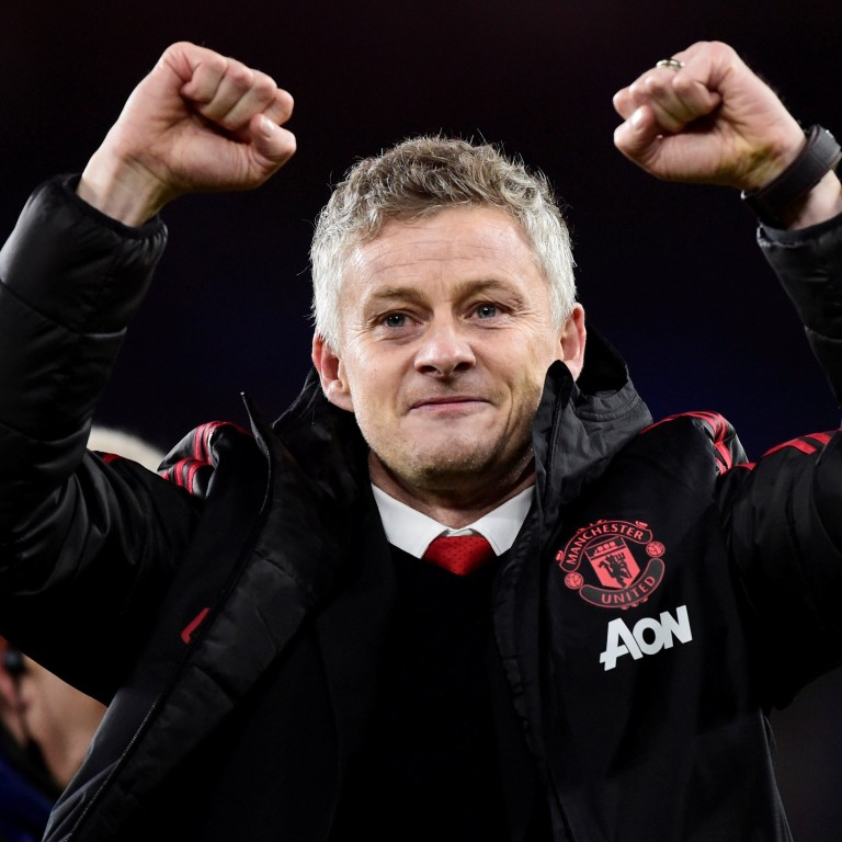 Ole Gunnar Solskjaer is more than just a super sub; he's a super guy and  Manchester United legend | South China Morning Post