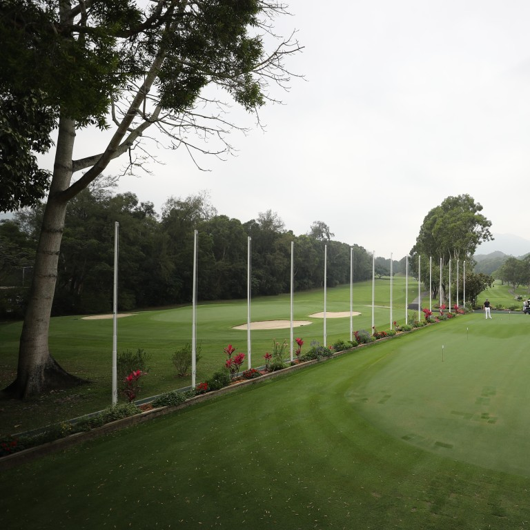Hong Kong risks ending up the loser at golf course | South