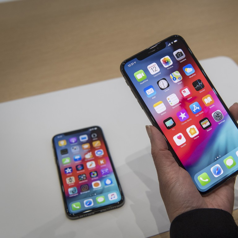 2018: the year Apple's iPhone XS Max made this Android fan a