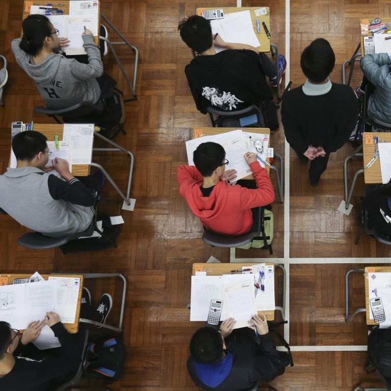 Education Reform Urged Age Based Grade >> Help Our Teachers Reform Hong Kong S Distorted Education