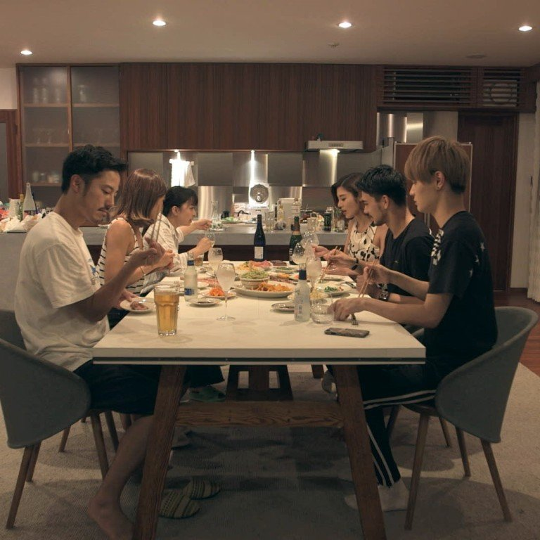 Why Japans Terrace House Opening New Doors Is The