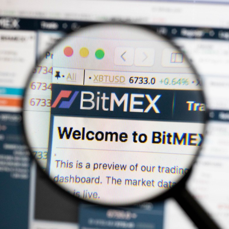 Hong Kong-based digital currency exchange BitMEX ditches clients in