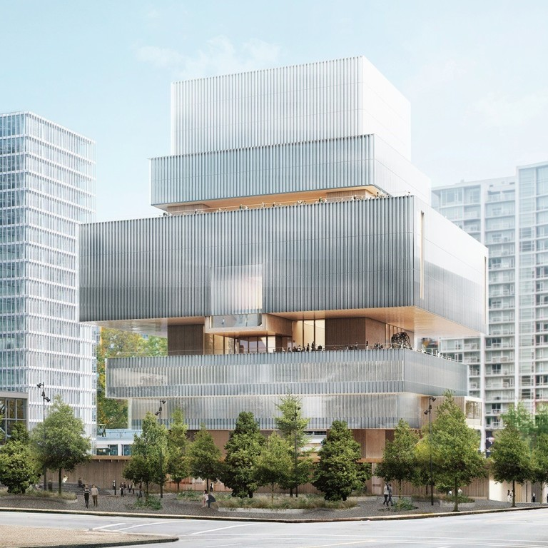 Vancouver Art Gallery gifted US$30 million by Hong Kong