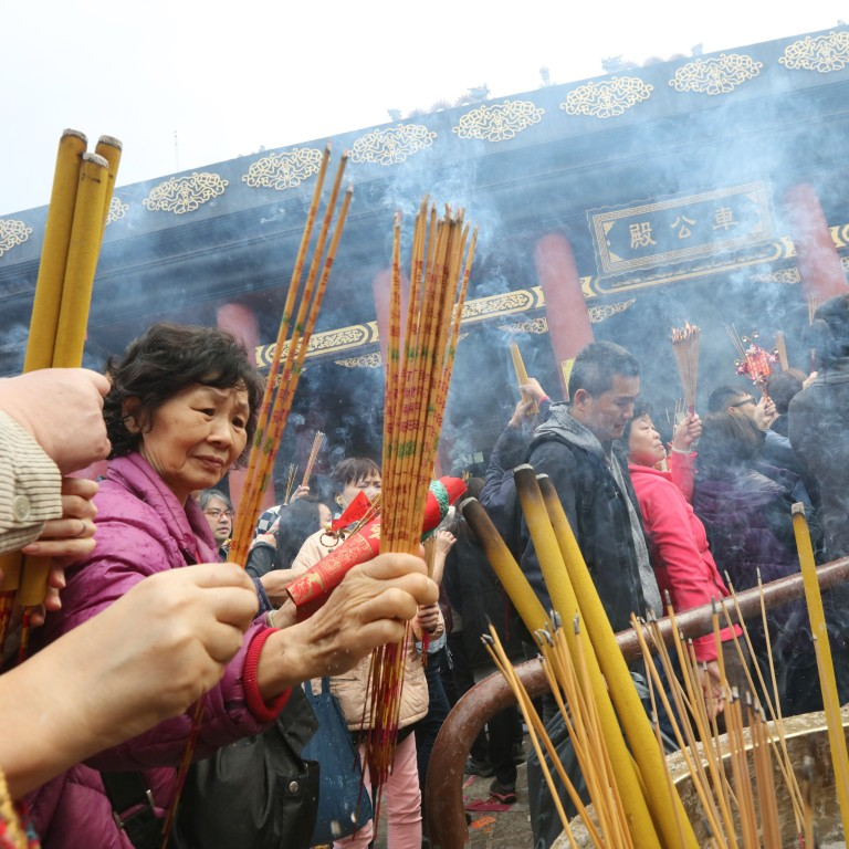 How to stay lucky over Lunar New Year and what it means if you're a