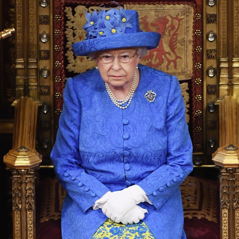 Queen Elizabeth to be evacuated if Brexit riots break out in London