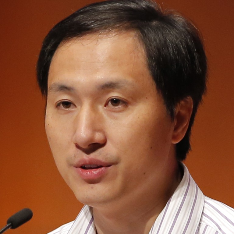 Stanford probes faculty ties to 'China's Frankenstein' He
