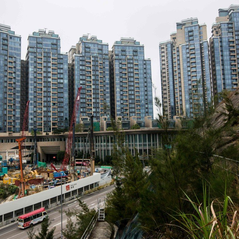 Brace for up to 20 per cent decline in Hong Kong home prices, CK