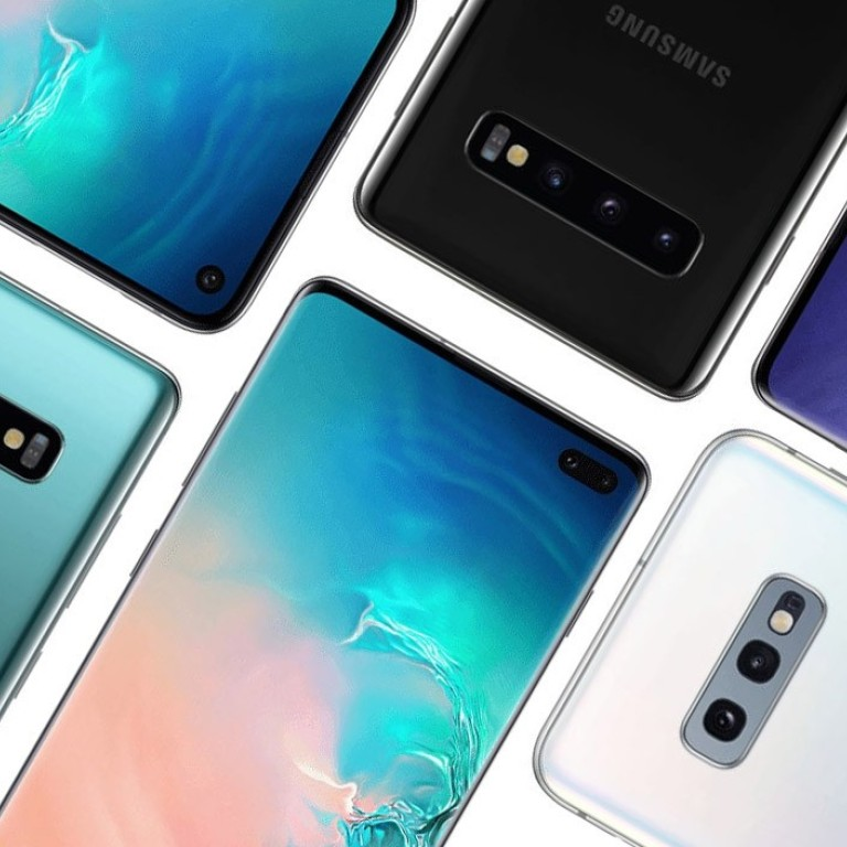 What we know about Samsung's Galaxy S10 series ahead of next week's