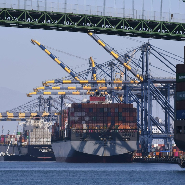 US exports to China plunged in January as trade war chill took