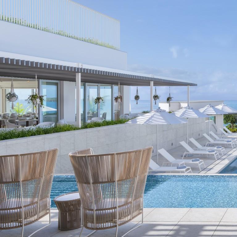 First International Luxury Hotel