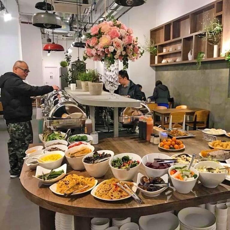 Pleasant 6 Of Hong Kongs Best Vegetarian All You Can Eat Buffets Beutiful Home Inspiration Semekurdistantinfo