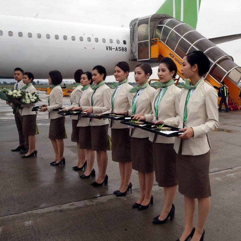 Vietnamese airlines cleared for take-off on direct flights to US, a