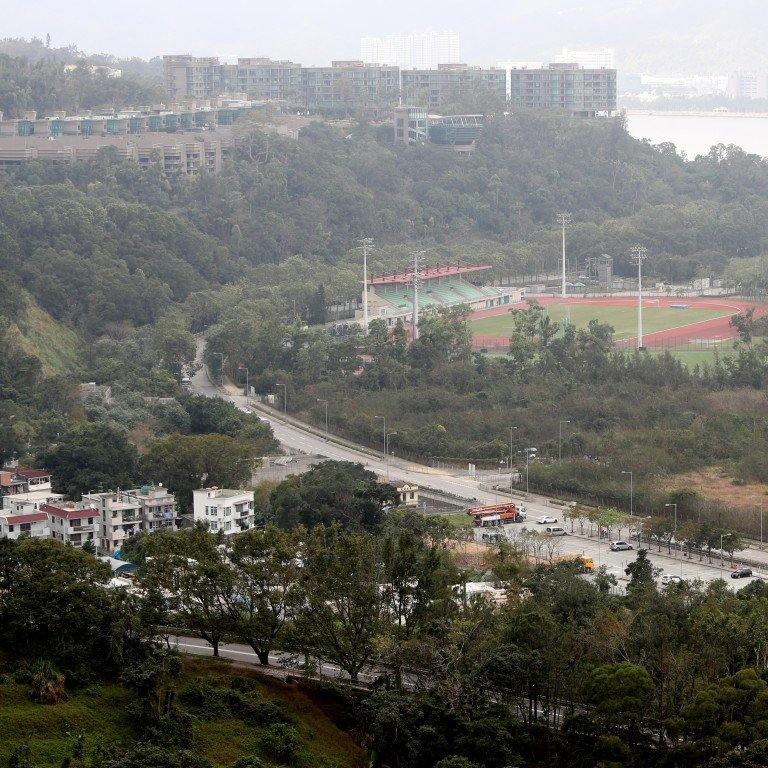 Sun Hung Kai Properties wins Tai Po land parcel at tender