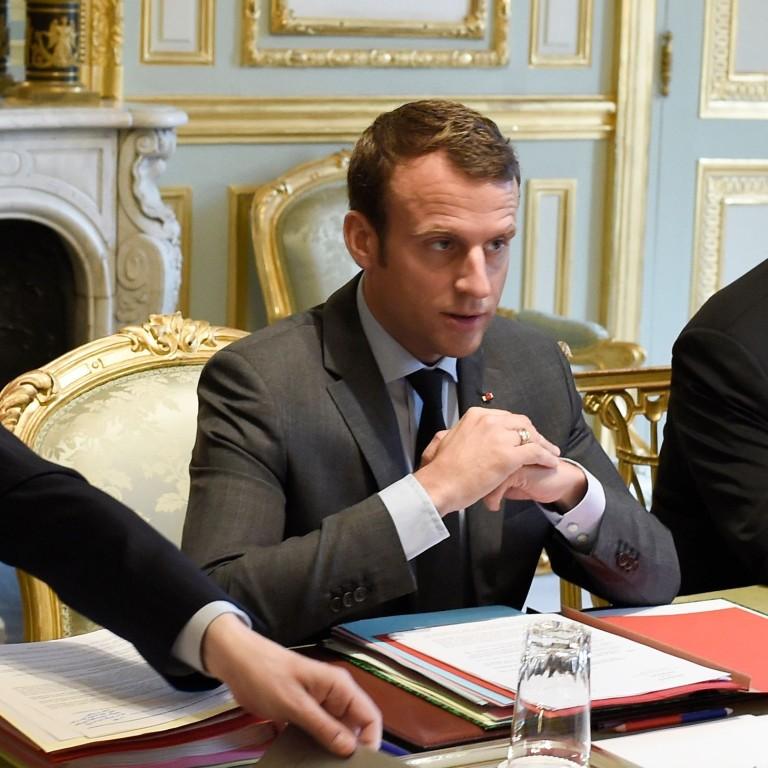 French Senators Demand Probe Of Three Top Emmanuel Macron Aides Following Benalla Scandal South China Morning Post