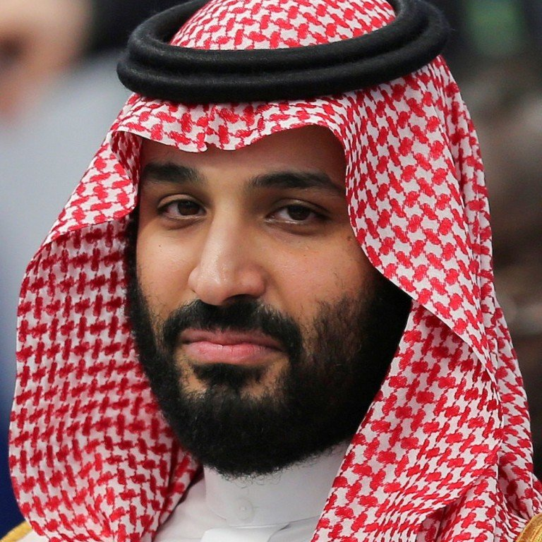Saudi Crown Prince Mohammed bin Salman must walk geopolitical tightrope  during Asian tour | South China Morning Post