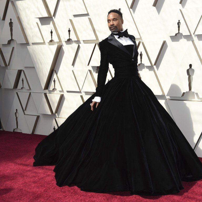Best Dressed Oscars 2020.Oscars 2019 Who Dressed The Best And The Worst On The
