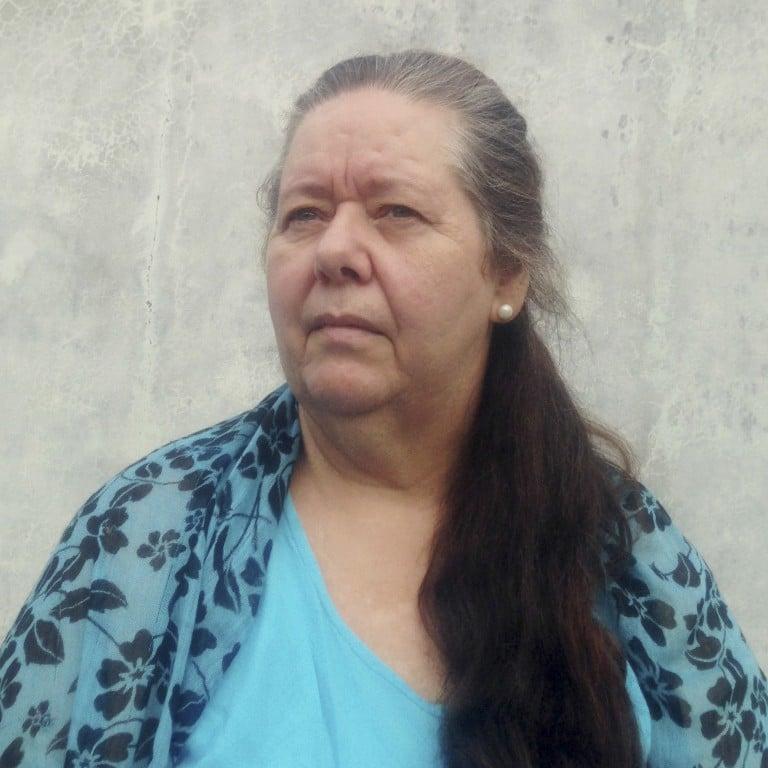 Lindsay Sandiford Deutsch