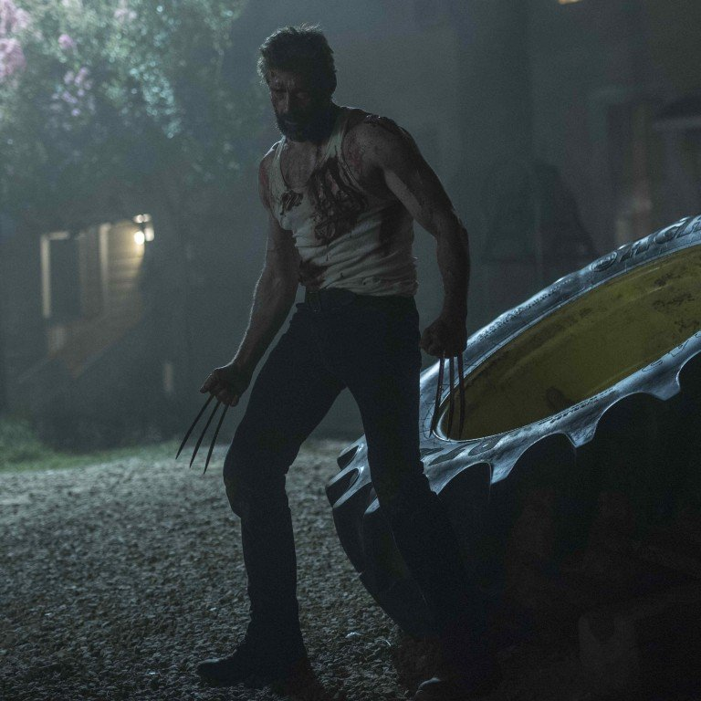 Classic American Films Logan Hugh Jackman S Wolverine Swansong May Be Best Superhero Film Since The Dark Knight South China Morning Post