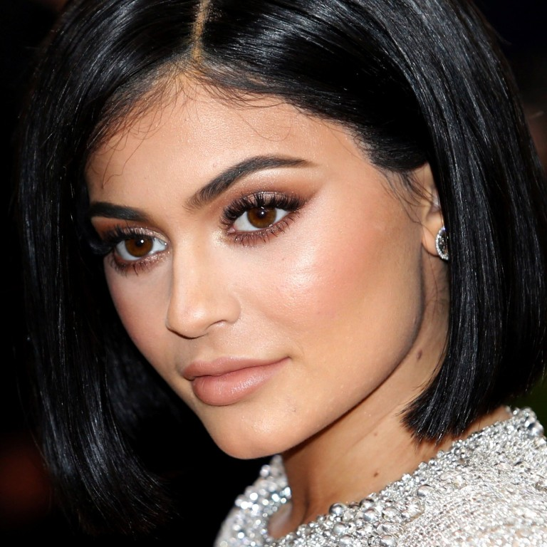 7b63fa7c2f Kylie Jenner has surpassed Facebook co-founder and CEO Mark Zuckerberg as  the world's youngest