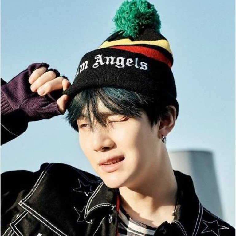 3 of BTS K-pop star Suga's top musical collaborations | South China
