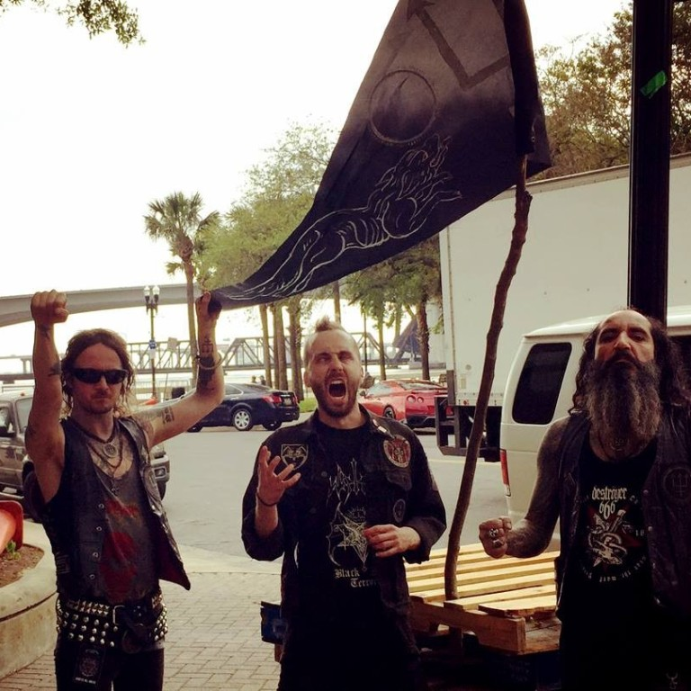 Metal band Watain hits back after Singapore bans its concert over
