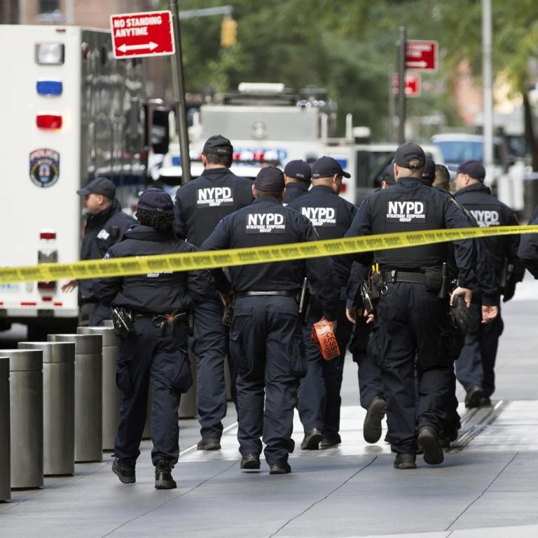 Cybercops: how algorithms help New York police spot crime patterns