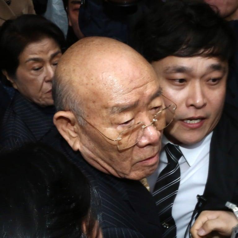Ex-South Korean Strongman Chun Doo-hwan Denies Defaming