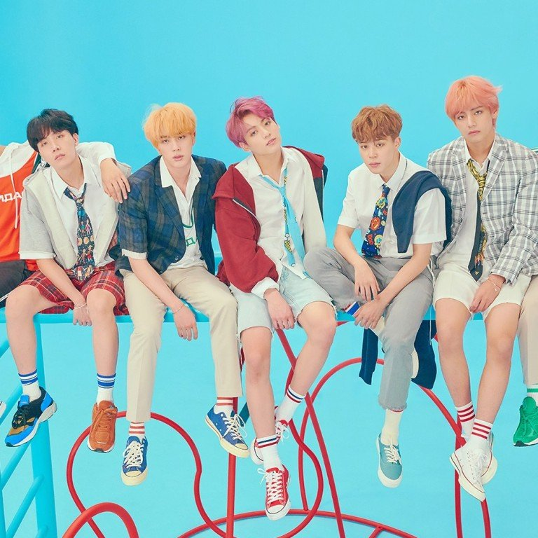 The Bts Story How K Pop S Superstar Boy Band Conquered The World