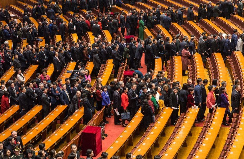 Everything you always wanted to know about China's legislative meetings (but were too afraid to ask)