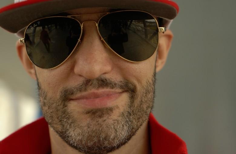 Meet hip hop economist Big Daddy Dough