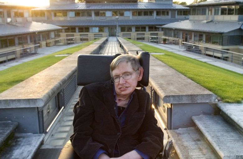 How China is mourning Stephen Hawking