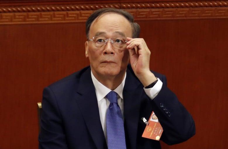 Meet China's new point man on Washington