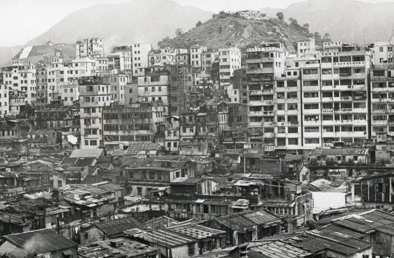Brothels, opium dens and good neighbors in Hong Kong's 'City of Darkness'