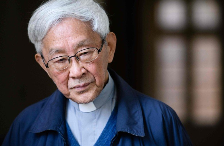 Meet the toughest critic of the Vatican's China deal