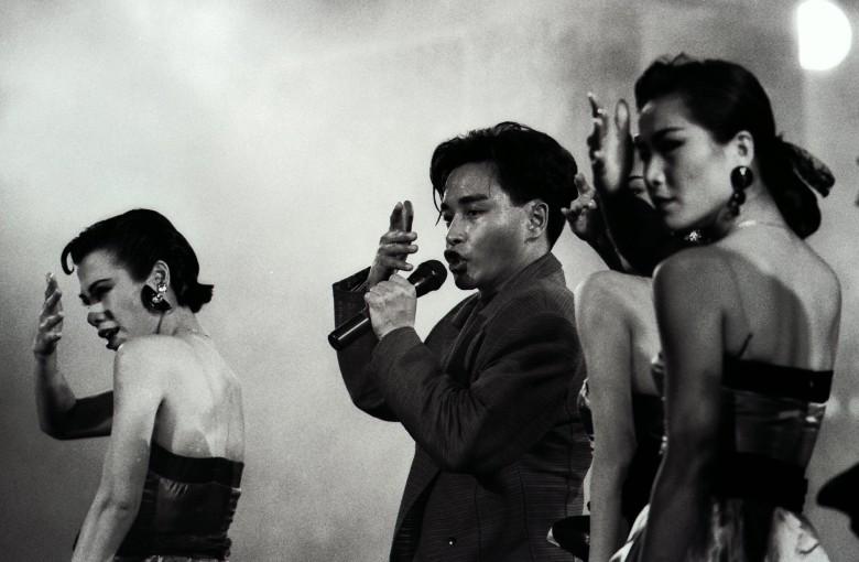 A Hong Kong gay icon, remembered