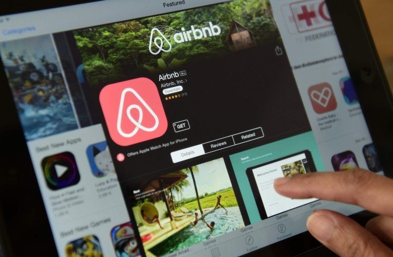 Hong Kong hotels don't want to share with Airbnb