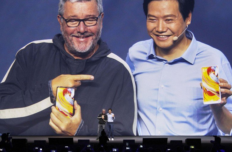 Xiaomi's billionaire co-founder has a business mantra: don't be greedy
