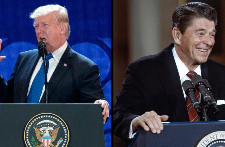 Why Trump's Reagan-era tariffs won't work on China