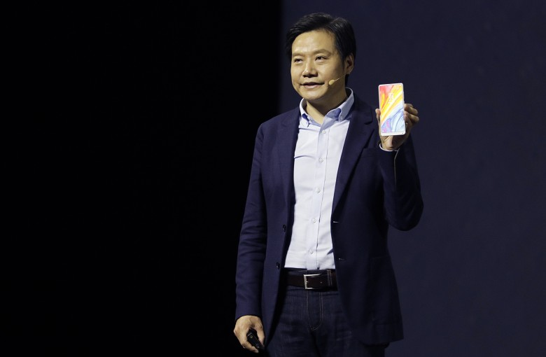 A Chinese tech bigwig wants to make gadgets that are cheap AND good